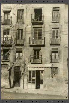 Tarragona Siglo XIX - Rambla Vella